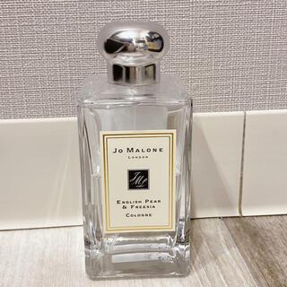 ジョーマローン(Jo Malone)のジョーマローンロンドン/イングリッシュぺアー&フリージア(100mlボトル)(ユニセックス)