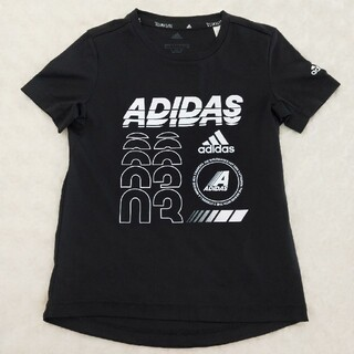 adidas - アディダス Tシャツ 130cm