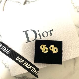クリスチャンディオール(Christian Dior)の美品!Christian Diorイヤリング(イヤリング)