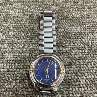 Yves Saint Laurent Beaute - イブサンローラン 腕時計 電池交換品 稼働品