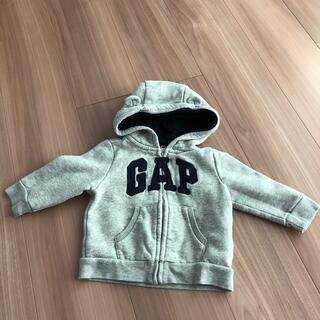 babyGAP - GAP パーカー 70〜80