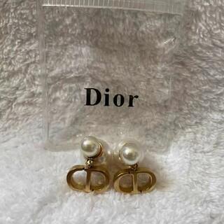 Christian Dior - ディオールピアス