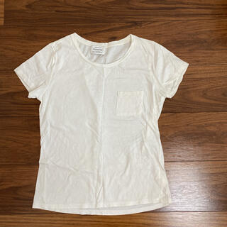 グリーンレーベルリラクシング(green label relaxing)のグリーンレーベルリラクシング Tシャツ(Tシャツ(半袖/袖なし))