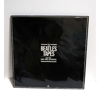 THE BEATLES   TAPESレコード(その他)