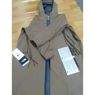 ザノースフェイス(THE NORTH FACE)のThe north face x hyke GTX MOUNTAIN COAT(ロングコート)