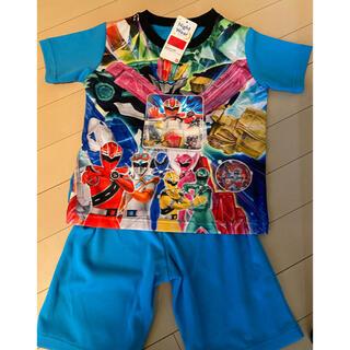 BANDAI - キラメンジャー 光るパジャマ