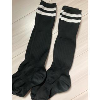 【2つで500円】サッカー靴下 2足