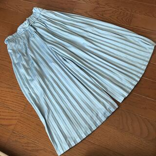 GU - GU 子供服 女の子 パンツ