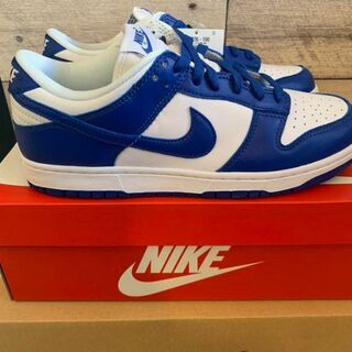 NIKE DUNK LOW SP KENTUCKY 27cm(スニーカー)