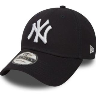 ニューエラー(NEW ERA)のNEW ERA キャップ NY ヤンキース黒(キャップ)