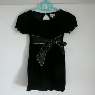 女の子 120センチワンピース(ドレス/フォーマル)