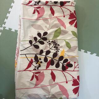 ニトリ - 掛け布団カバー ダブルサイズ