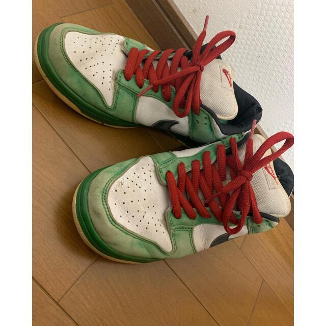 NIKE(ナイキ)のきあん様専用 メンズの靴/シューズ(スニーカー)の商品写真