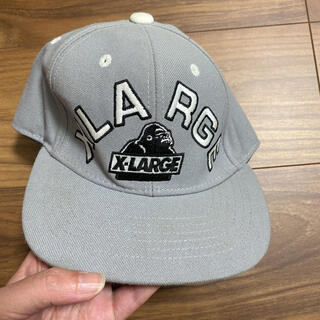 エクストララージ(XLARGE)のエクストララージ(帽子)