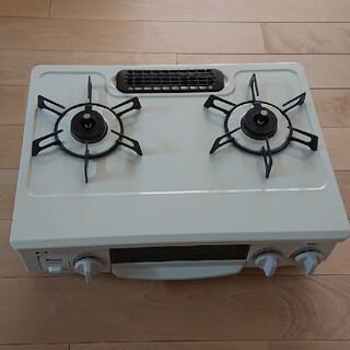 リンナイ(Rinnai)の●841さまへ● リンナイ  ホワロ  LPガス ガスコンロ(調理機器)
