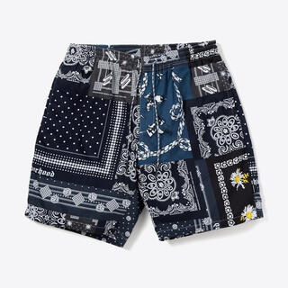 NEIGHBORHOOD - NEIGHBORHOOD BANDANA / C-ST XL 希少サイズ