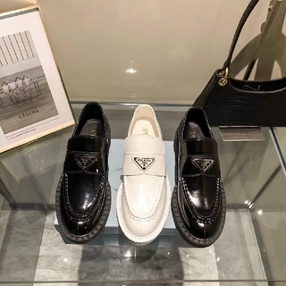 PRADA - ♡PRADA♡ マドレーヌ靴