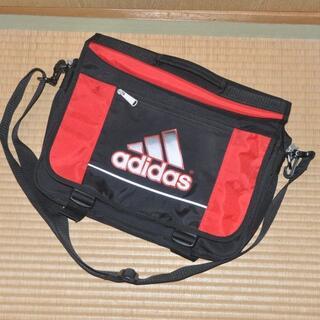 アディダス(adidas)の【アディダス】ショルダーバッグ【adidas】(ショルダーバッグ)