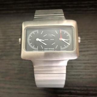 ISSEY MIYAKE - 絶版品 ISSEY MIYAKE 腕時計 VAKIO