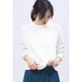 カリテ(qualite)のqualite◆ 長袖ニット(ニット/セーター)