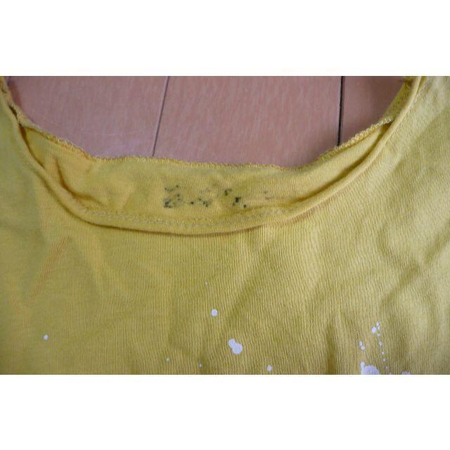 Bonpoint(ボンポワン)のボンポワンTシャツとhushushパンツセット 110センチ キッズ/ベビー/マタニティのキッズ服女の子用(90cm~)(その他)の商品写真