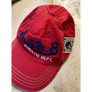 ダブルビー(DOUBLE.B)のダブルビー キャップ 帽子(帽子)