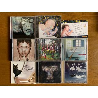 BIGMAMA CDシングル 8枚セット(ポップス/ロック(邦楽))