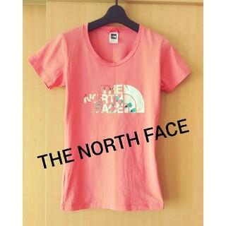 ザノースフェイス(THE NORTH FACE)のTHE NORTH FACET★ かわいいTシャツ(Tシャツ(半袖/袖なし))