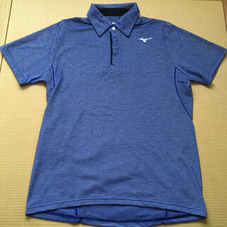MIZUNO - ミズノ*ポロシャツL