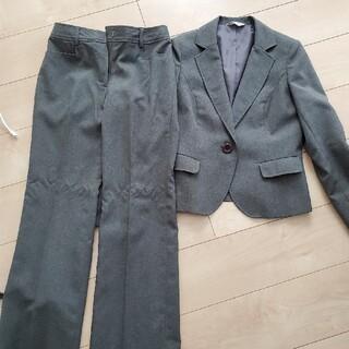 スーツセット グレー シンプル(スーツ)