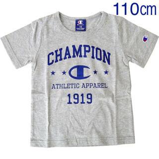 Champion - 【新品未使用】Champion チャンピオン 半袖Tシャツ 110