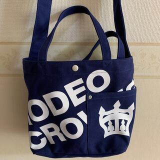 RODEO CROWNS - ロデオクラウンズ  ショルダーバッグ