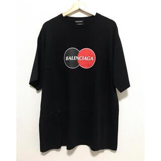 Balenciaga - バレンシアガ ロゴ Tシャツ