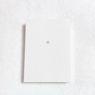 防弾少年団(BTS) - BTS BE Deluxe Edition アルバム CD 新品未開封