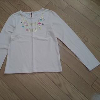 kate spade new york - 本日のみ値下げ ケイトスペードニューヨーク 長袖Tシャツ 150