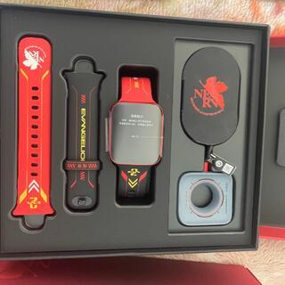 オッポ(OPPO)のoppo watch EVA 46mm 限定版 (腕時計(デジタル))