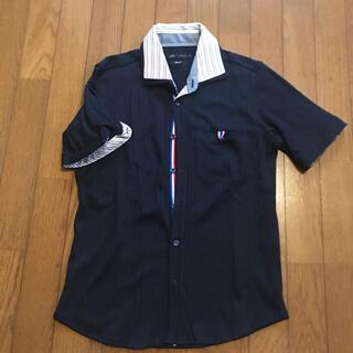 メンズメルローズ(MEN'S MELROSE)のメンズメルローズ シャツ(ポロシャツ)