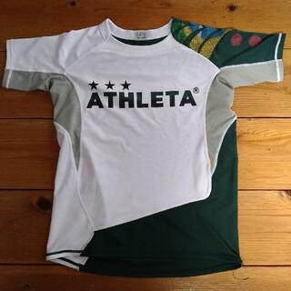 アスレタ(ATHLETA)のATHLETA Tシャツ(ウェア)