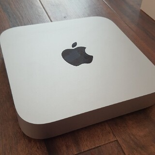 Mac (Apple) - Apple Mac MINI 2020 M1チップ マックミニー 256G