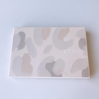 ETVOS - ETVOSミネラルカラーパレット2020CF