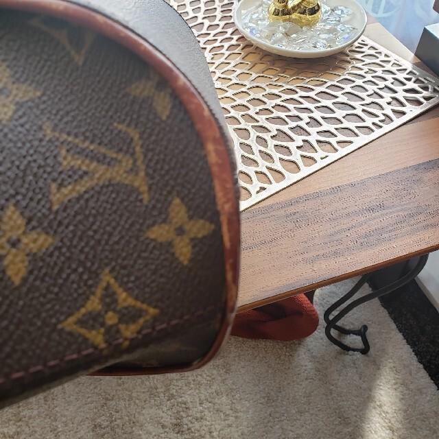 LOUIS VUITTON(ルイヴィトン)のヴィトン バッグ レディースのバッグ(ハンドバッグ)の商品写真