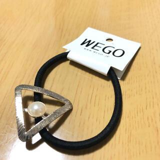 ウィゴー(WEGO)のWEGO髪飾り(ヘアゴム/シュシュ)
