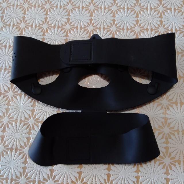 YA-MAN(ヤーマン)のヤーマン メディリフト シリコーンマスク スマホ/家電/カメラの美容/健康(フェイスケア/美顔器)の商品写真