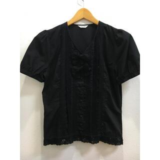 インゲボルグ(INGEBORG)のインゲボルグ シャツ(シャツ/ブラウス(半袖/袖なし))