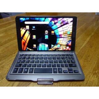 SAMSUNG - 未使用近dcomo GALAXY Tab S8.4 SC-03G +おまけ4点付