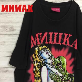 ミシカ(MISHKA)のミシカ Tシャツ(Tシャツ/カットソー(半袖/袖なし))