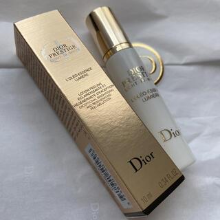 Christian Dior - ディオール プレステージ ホワイト オレオ エッセンス ローション サンプル