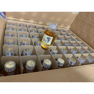 サントリー(サントリー)のサントリー 響17年 ミニボトル 50ml 48本(ウイスキー)