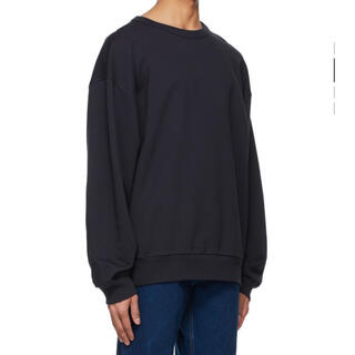 DRIES VAN NOTEN - dries van noten m.k sweater スウェット M ドリス