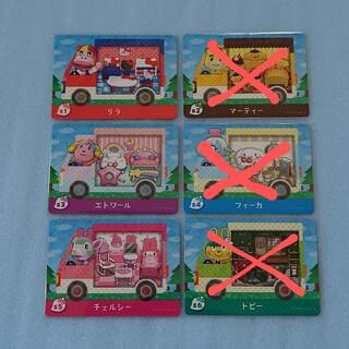 任天堂 - サンリオamiiboカードバラ売り(2枚目から300円)